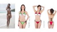 Lot de maillot de bain brésilien