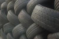 Ventes de pneus export