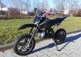 Mini moto enfants 49cc