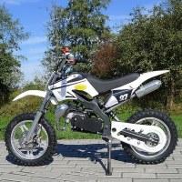 Pocket bike cross 49cc - NEUVE