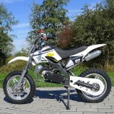 Pocket bike cross 49cc - NEUVE