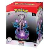 Pokémon statuette lumineuse Deluxe Mewtwo 25 cm