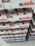Nutella 750g Fererro DE