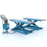 Pont ciseaux hydraulique basse levée mobile 3 Tonnes RP-8500P