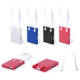 """Câble Chargeur et Synchroniseur USB """"Yurian"""" - Objet publicitaire AVEC ou SANS logo -..."""