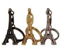 Porte clef tour eiffel souvenir de paris porte clés