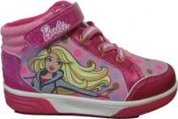 Baskets enfants filles - Licence Barbie