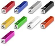 Power Bank Thazer - Objet publicitaire AVEC ou SANS logo - Cadeau client - Gift - COOLM...