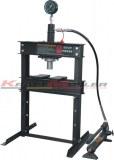 Presse de table hydraulique utilitaire KRAFTMULLER , capacité de 10 tonnes,