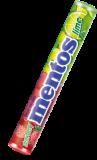 Mentos strawberry/lime