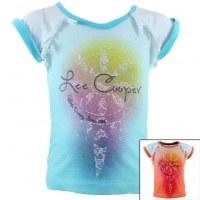 10x T-shirts manches courtes Lee Cooper du 6 au 14 ans