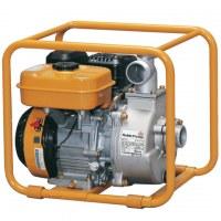 Motopompe essence pour eaux très chargées débit 700 litres/min WORMS ROBIN-SUBARU