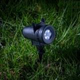 SHOP-STORY - DECORATIVE LED PROJECTOR : Projecteur d'Ambiances Extérieur ou Intérieur
