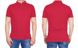 Polos pour hommes Made in Italy