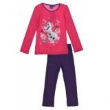 Lot pyjamas filles Frozen Reine des Neiges (12p) et Les Miniosn Fille (14p), plusieurs...