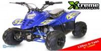 Quad ado et adulte 125cc Bigfoot XTREM MOTOSPORT