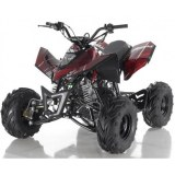 "Quad Orion ""sniper"" 125cc"