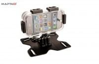 Coque étanche pour transformer votre Smartphone en Action Cam