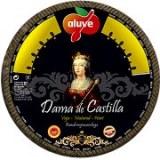 Vieux fromage de brebis espagnol
