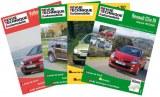 Recherche lot revue technique ou livre automobiles