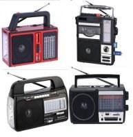 POSTE RADIO + TORCHE