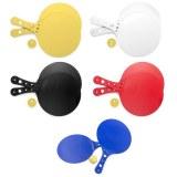 Raquettes de plage Selpik - Objet publicitaire AVEC ou SANS logo - Cadeau client - Gift...