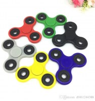 HAND SPINNER GROSSISTE CLASSIC OU A LED
