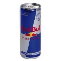 RED BULL 25cl (AU)