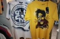 Destockage de tee shirt homme de marque a 3.5€ ttc !!!!