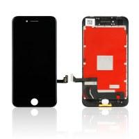 Écran iPhone 8 Plus ( Noir et Blanc )