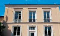 Peinture façade pliolite haute gamme 65€ HT 15L