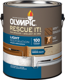 Peinture Exterieur RESCUE IT LIGHT