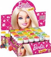 Bulle de Savon Barbie