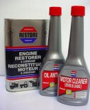 Additifs Nettoyant moteur et autres...