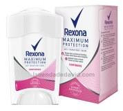 REXONA MAXIMUM PROTECTION