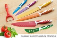 Couteaux Royalty Line RL-COL6
