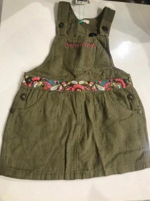 Lot de vêtement Benetton enfant
