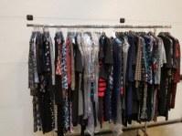 Vends lots pantalons + jupes + robes BRANDTEX
