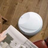 SHOP-STORY - CLEAN ROBOT : Aspirateur-Robot Autonome à Recharge USB