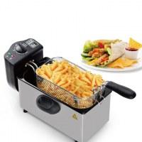 Friteuse - Deep fryer - 3L