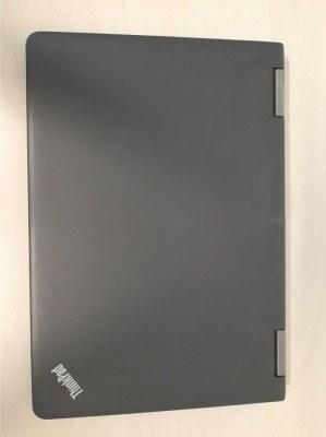 """PC PORTABLE Lenovo ThinkPad Yoga S1 12"""" Core i7 1,8 GHz - Sans RAM - Sans HDD - HS Pour..."""