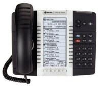 LOT DE TÉLÉPHONE MITEL - 600 appareils - Modèles 5312-5330 et 5340 (Occasion)