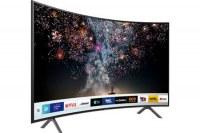 """SAMSUNG UE55RU7372 TV LED 4K UHD 138 cm (55"""") - Ecran Incurvé - SMART TV - 3 x HDMI -..."""