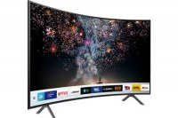 "SAMSUNG UE55RU7372 TV LED 4K UHD 138 cm (55"") - Ecran Incurvé - SMART TV - 3 x HDMI -..."