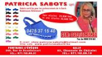 Sabots Médicaux Certifiés pour les Professionnels de la Santé