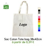 Sac Coton - Tote Bag