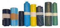 Sacs poubelle en rouleau très bonne qualité avec prix digressif