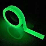 SHOP-STORY - SAFETY TAPE : Ruban Adhésif Phosphorescent 2 Mètres