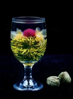 Grossiste exportateur de fleurs de thé