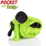 450 lots de Pocket Hose + pistolet d'arrosage